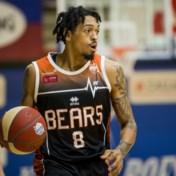 Leuven Bears stopt samenwerking met Amerikaan Randall Haynes