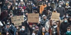 Opnieuw protest in Franse steden tegen nieuwe veiligheidswet