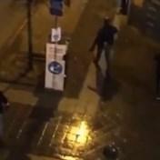 Politie schiet met rubberkogels tijdens Brusselse rellen: 'Niet proportioneel'