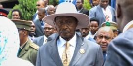 Yoweri Museveni blijft in het zadel in Oeganda
