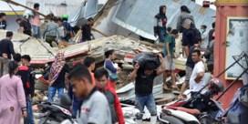 Dodelijke aardbeving treft Indonesisch eiland Sulawesi