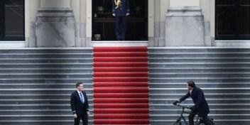 De Nederlandse regering is gevallen, maar de premier wist wat hij deed