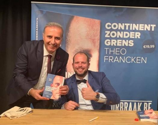 Theo Francken geeft toe dat hij niet had kunnen aanblijven als staatssecretaris