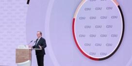 Armin Laschet: de verzoener die de CDU'ers weer bijeen kan brengen