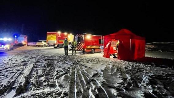 Vier vermisten in Hoge Venen teruggevonden