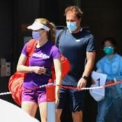 Derde passagier op vlucht naar Australian Open test positief, trainingen zijn uitgesteld