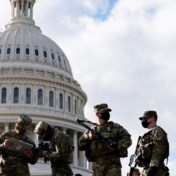 Blog VS | 'Inhuldiging Biden buiten aan Capitool belangrijk signaal'