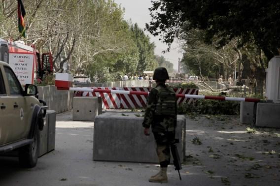 Twee vrouwelijke rechters doodgeschoten in Kaboel