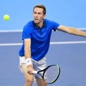 Australian Open: nu ook derde vlucht met coronageval, Kimmer Coppejans moet in volledige quarantaine