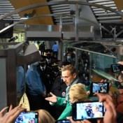 Navalni na terugkeer onmiddellijk opgepakt, strijd met Poetin heropend