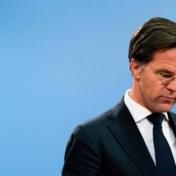 Het berekende ontslag van de regering-Rutte