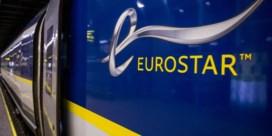 Britse bedrijfsleiders roepen regering op om Eurostar te redden
