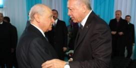 'Waarom zwijgt de president over terreur in Ankara?'