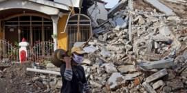 Dodentol aardbeving Indonesië stijgt tot 81