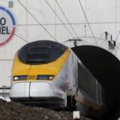 Eurostar, een trein tussen wal en schip