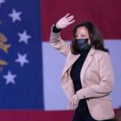 Blog VS | Kamala Harris neemt ontslag als senator voor Californië