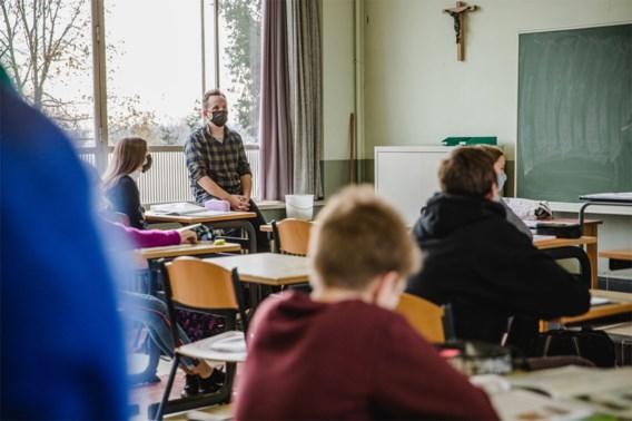 Scholen in Kontich en Edegem dicht na besmetting Britse variant, Aalsterse klas in quarantaine