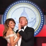 Trump wil nog afscheidsceremonie houden