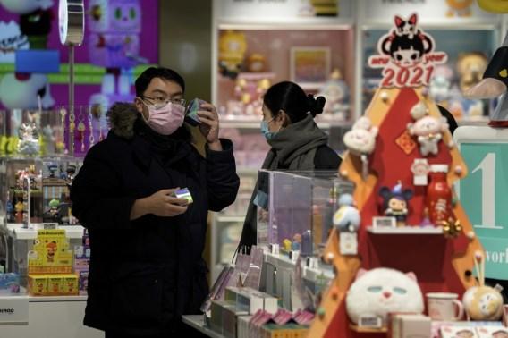 Chinese economie deed het nog beter dan verwacht