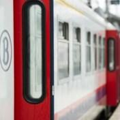 Drie doden bij botsing tussen trein en auto in Edingen