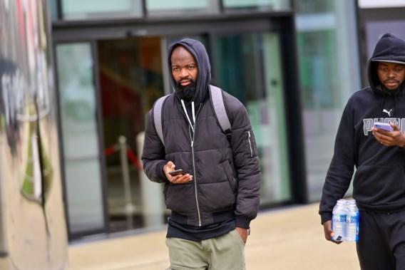 Antwerp schept duidelijkheid over situatie van Lamkel Zé: 'Allerallerlaatste kans'