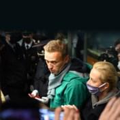 Navalni 'moet onmiddellijk vrijgelaten worden'