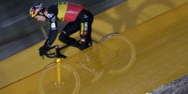 Van Aert heeft 'goed zandgevoel' beet met oog op WK