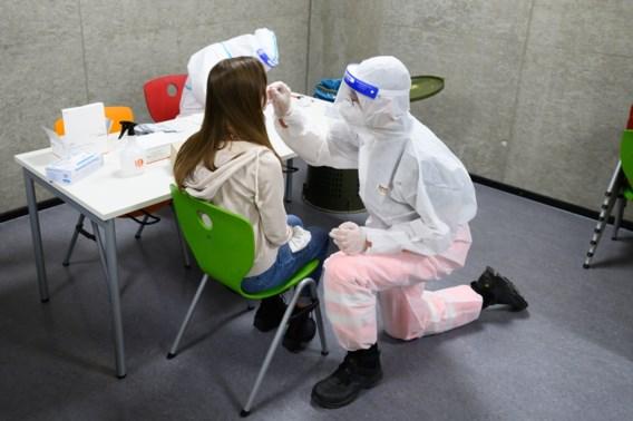 Verandert Britse variant iets aan testprotocol en isolatie?