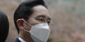 Opnieuw celstraf voor Samsung-baas in omkopingszaak