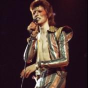Bowie voor uw brein en uw bekken