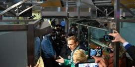 Navalni blijft dertig dagen aangehouden