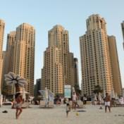 Hotspot Dubai, waar ook Belgen corona ontvluchten