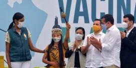 Brazilië start met inenten ondanks schaarste aan vaccins