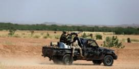 Vier soldaten omgekomen door zelfgemaakte mijn in Niger
