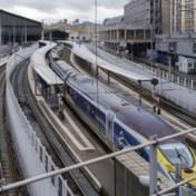 Niemand geeft een cent om Eurostar