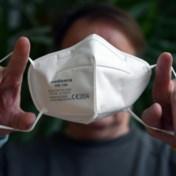 Mondmasker weer voer voor discussie: Duitsland verstrengt, België niet