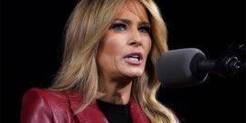 Melania Trump is minst populaire first lady in decennia