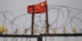 Chinese onderdrukking van Oeigoeren 'genocide', zegt regering Trump