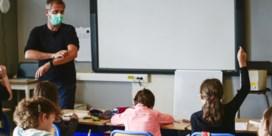 Limburgse leerkrachten nog altijd het vaakst ziek