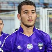 Club Brugge haalt jonge Venezolaanse spits