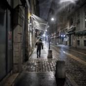 Leven met de avondklok: 'Iedereen doet boodschappen tijdens de lunchpauze'