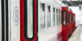 Drie doden bij botsing tussen trein en auto in Herne