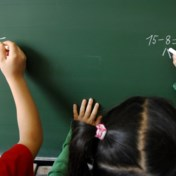 Weyts: 'Scholen sluiten laatste maatregel'