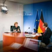 Duitsland verlengt lockdown tot Valentijn, ook scholen blijven toe