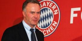 'Uefa denkt aan EK voetbal in één land'