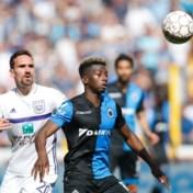 'Bruggeling' Abdoulay Diaby moet de goals maken bij Anderlecht