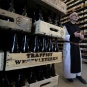 Trappisten Westvleteren komen bier aan huis leveren