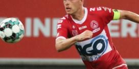 Hannes Van Der Bruggen ruilt Kortrijk voor Cercle