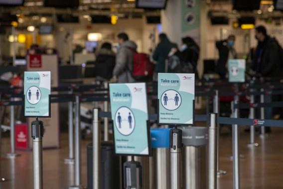 Nog geen uitsluitsel over strengere restricties voor reizigers