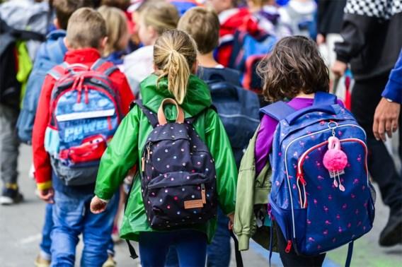 Gemeenschapsonderwijs: 'Niet te allen prijze scholen openhouden'